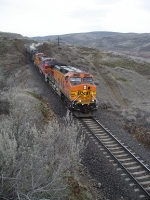BNSF 4193 pic4